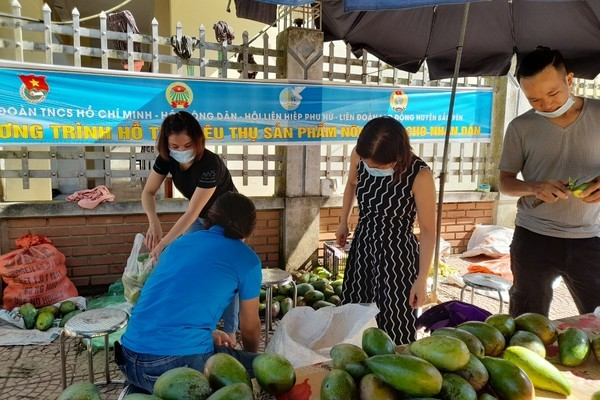 Sơn La: Phát triển các sản phẩm OCOP thế mạnh của đồng bào Mông