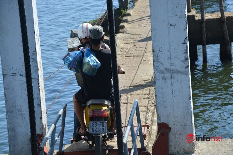 Ám ảnh đi qua cầu 'vĩnh biệt' ở Quảng Nam