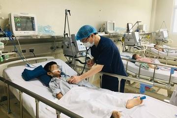 Nhiều trẻ nguy kịch vì viêm não Nhật Bản và những dấu hiệu nhận biết bệnh viêm não Nhật Bản