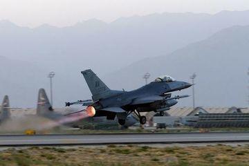 Mỹ rút khỏi căn cứ quân sự lớn nhất ở Afghanistan