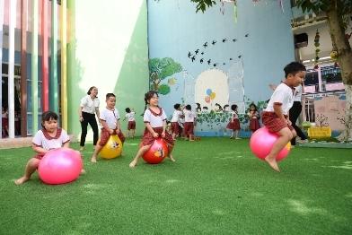 Mô hình điểm dinh dưỡng học đường: Giáo viên và phụ huynh mong muốn tiếp tục triển khai