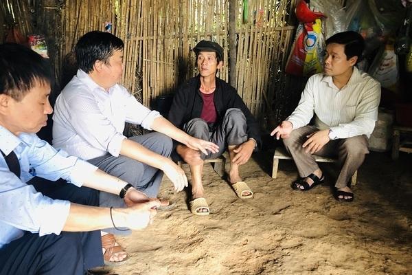 """Công tác dân tộc, tôn giáo tại Quảng Trị: Không để kẻ xấu lợi dụng tạo """"điểm nóng"""""""