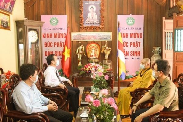 Hà Nội: Thu thập thông tin 45 nghìn cơ sở tôn giáo, tín ngưỡng