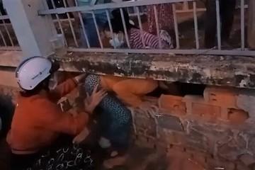 MXH lan truyền thông tin 500 người chui rào trốn viện: BV Đa khoa tỉnh Bình Thuận nói gì?
