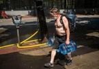 Canada tiếp tục nắng nóng kinh hoàng, hơn 700 người thiệt mạng