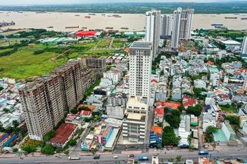 Rao bán bất động sản giữa dịch, chủ nhà bị ép giá