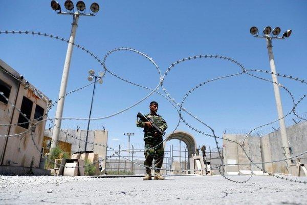 Trung Quốc cáo buộc Mỹ gây xung đột từ Afghanistan cho tới Iran