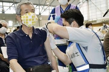 Nhật Bản bất ngờ thiếu vắc-xin Covid-19, nhiều nơi hoãn tiêm người dưới 60 tuổi