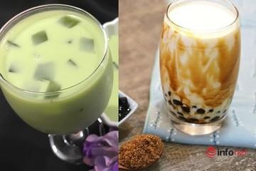 2 cách nấu trà sữa đơn giản tại nhà giải quyết cơn ghiền trong 1 nốt nhạc