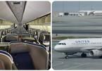 Chim bay loạn xạ trong khoang hành khách khiến chuyến bay bị chậm giờ