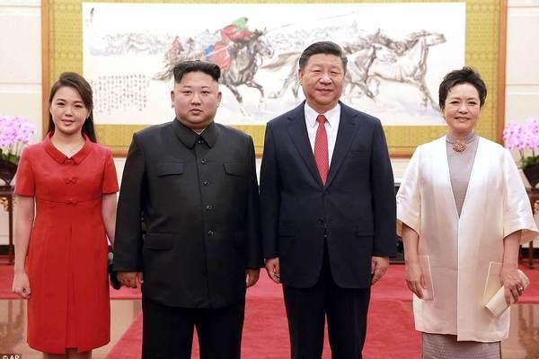 Thiếu Trung Quốc, Mỹ không thể đàm phán hạt nhân với Triều Tiên?