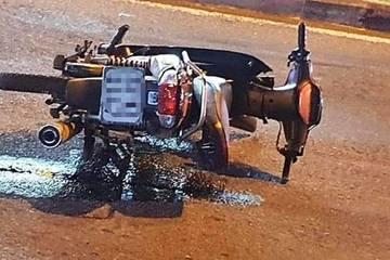 Điều tra vụ xe đầu kéo tông chết người rồi bỏ chạy
