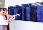 Hệ thống mới của FPT chạy khá... mượt, điểm số VN-Index cứ trôi tuột