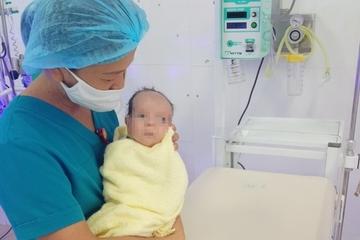 Quảng Nam: Kịp thời cứu sống trẻ bị uốn ván nặng do sinh tại nhà