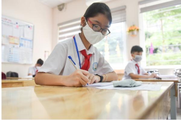 Hà Nội đề xuất cho học sinh quay lại trường từ 10/7 để hoàn thành chương trình năm học