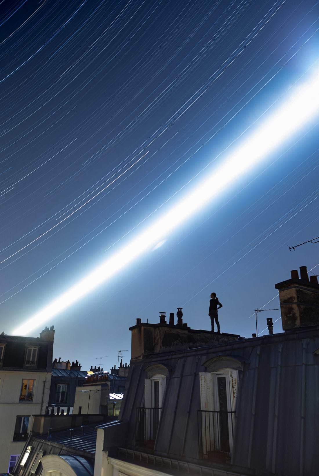 Mãn nhãn ngắm những bức ảnh thiên văn đẹp nhất năm 2021