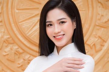 Hoa hậu Đỗ Thị Hà 'tiết lộ' điều quan trọng nhất trước ngày thi tốt nghiệp THPT Quốc gia để giành điểm cao