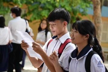 Phạm vi nội dung đề thi tốt nghiệp THPT quốc gia 2021 môn Sinh học thế nào?