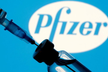 Israel: Hiệu quả phòng bệnh của vắc-xin Covid-19 Pfizer sụt giảm