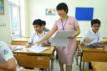 Vùng kiến thức đề thi tốt nghiệp THPT 2021 môn Lịch sử: 70% về lịch sử Việt Nam
