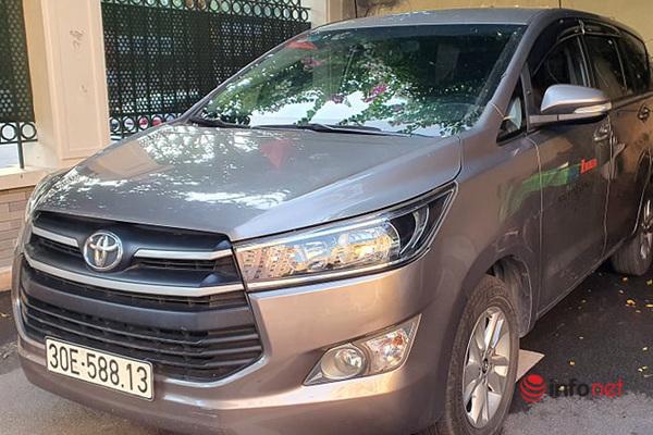 Vụ gần 100 ô tô bị ăn trộm ở Hà Nội, công an phá án bóc trần thủ đoạn tinh vi