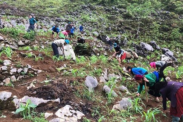 Hà Giang: Phát triển bền vững vùng dân tộc thiểu số