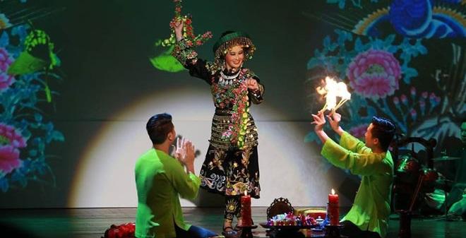 Nam Định: Nỗ lực bảo tồn, phát huy di sản Thực hành tín ngưỡng thờ Mẫu Tam phủ