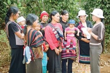 Thừa Thiên Huế: Xây dựng cơ sở dữ liệu về tảo hôn vùng dân tộc thiểu số