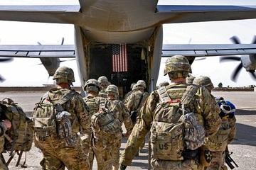 Thực hư tin đồn Mỹ bí mật rời căn cứ quân sự ở Afghanistan mà 'không báo trước'