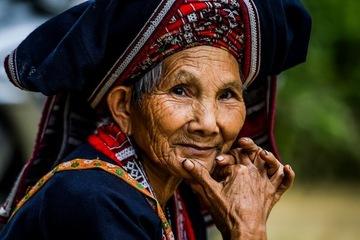 Nụ cười rẻo cao…