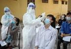 Hà Nội tiếp tục ghi nhận 2 ca dương tính mới, có liên quan đến Bắc Ninh