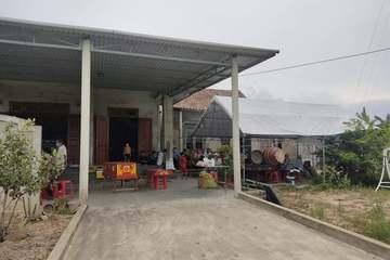 Kẻ sát hại mẹ vợ ở Quảng Bình bị bắt sau 1 tuần lẩn trốn trong rừng