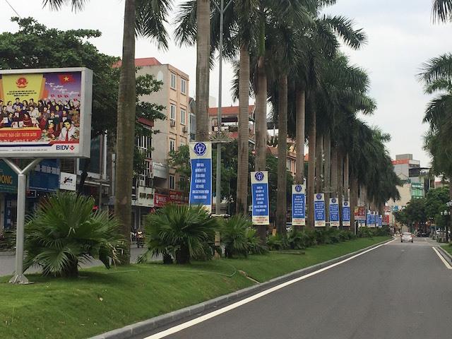 Hà Nội, đẩy mạnh công tác truyền thông nhân Ngày BHYT Việt Nam