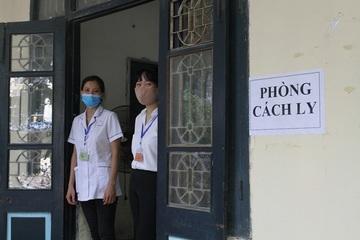 Thay toàn bộ nhân sự tại một Hội đồng thi ở Hà Nội do có giám thị là F1