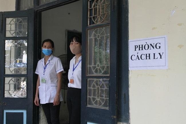 THPT Ứng Hòa,Hà Nội,giám thị là F1