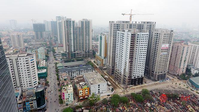 Thị trường BĐS đón 'sóng' lớn từ cuối quý 3, nhà đầu tư đã sẵn sàng 'bung' tiền?