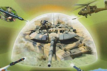 Xem cách mà hệ thống Arena-M 'hạ gục' các loại tên lửa chống tăng
