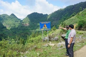 400 hộ dân ở Lào Cai đang nằm trong vùng nguy hiểm