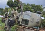 Vì đâu Quân đội Philippines bị 'ám ảnh' bởi bi kịch rơi máy bay?