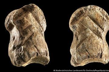 Sự thật về một trong những tác phẩm nghệ thuật lâu đời nhất thế giới, ai nghe cũng 'ngã ngửa'