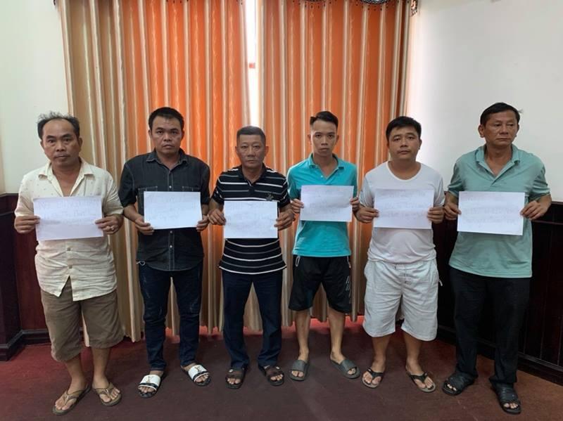 Quảng Nam: Đánh sập đường dây cá bộ bóng đá 50 tỷ đồng, bắt giữ 6 đối tượng