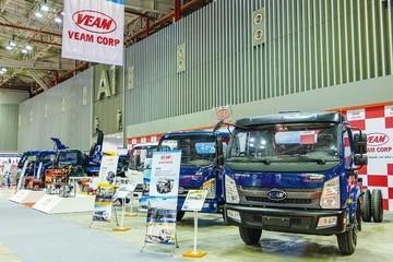 Lợi nhuận từ Honda, Toyota, và Ford giảm, 'siêu liên doanh' VEAM có gặp khó?