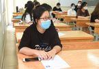 Đề thi và tham khảo đáp án môn Vật lý, Hóa học, Sinh học thi tốt nghiệp THPT 2021