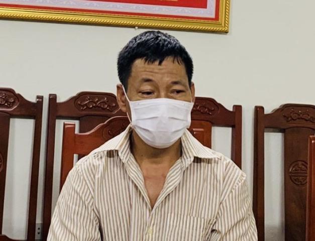 Tạm giữ người đàn ông nhận 9 triệu đồng đưa người Trung Quốc vượt biên