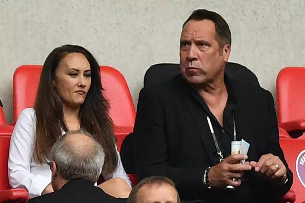 'Điểm mặt' những người nổi tiếng và các chính trị gia đến xem Euro 2020