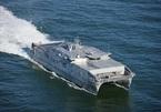 Vì sao Mỹ cử tàu vận tải Yuma hướng về Biển Đen?