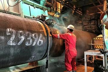 Thủ tướng Ukraine 'bỗng dưng' đặt câu hỏi về việc hoàn thành Nord Stream 2?