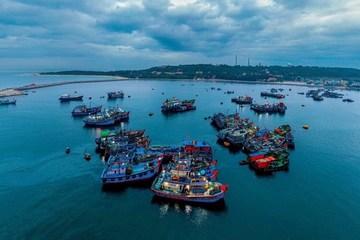 Đưa Bạch Long Vĩ trở thành trung tâm tìm kiếm cứu nạn kết hợp hậu cần nghề cá