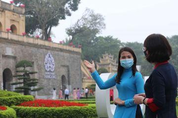 Hà Nội chuẩn bị khởi động các sản phẩm du lịch trong tình hình mới