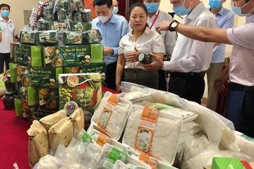 Bắc Ninh phấn đấu đến năm 2025 khoảng 50 doanh nghiệp, HTX tham gia Chương trình OCOP